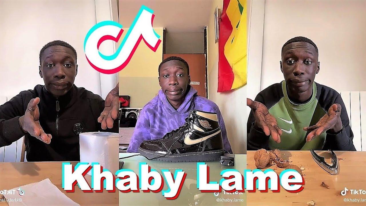 Khaby-Lame
