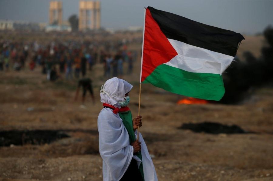 IGN articolo Palestina