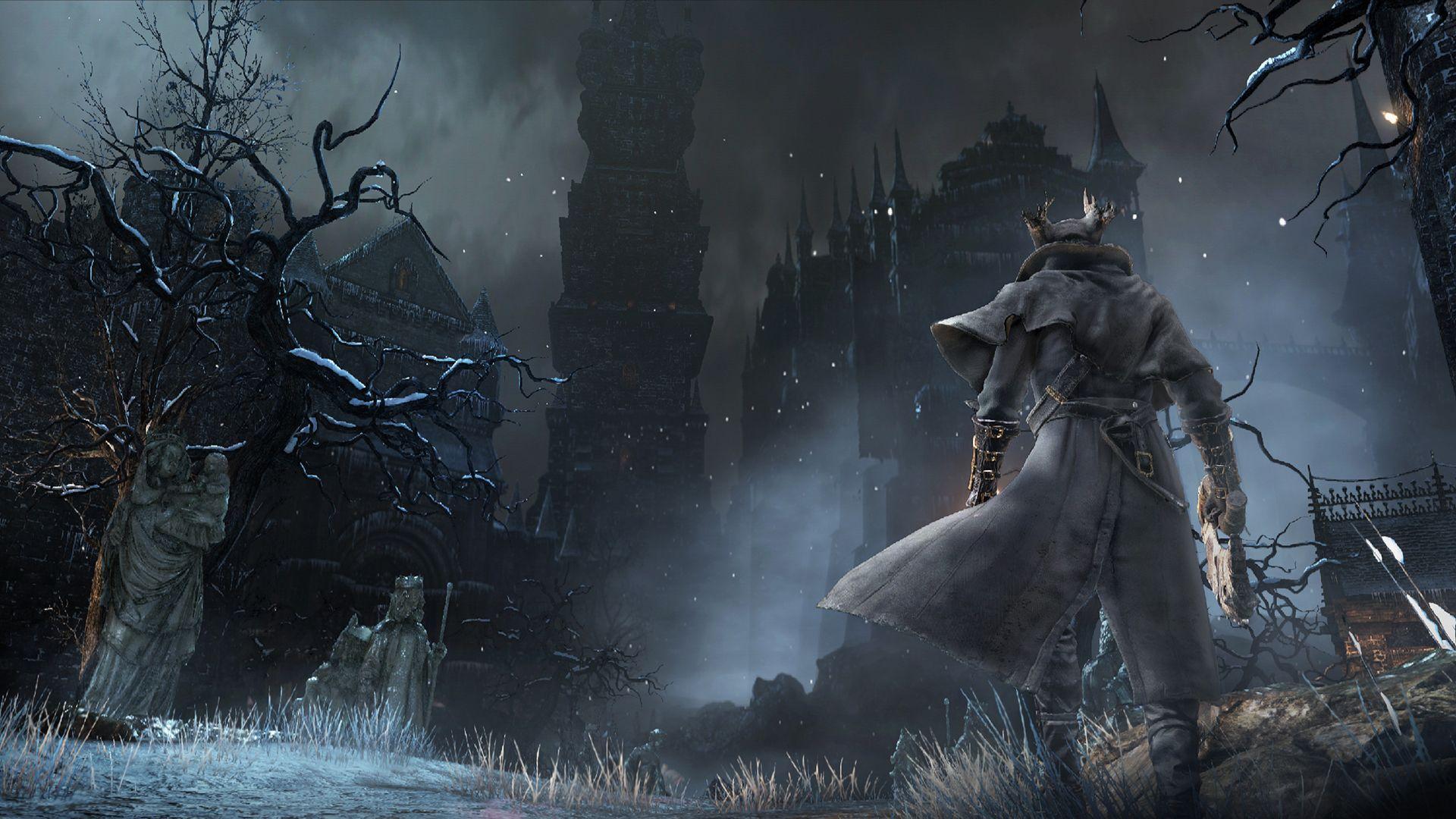 Bloodborne-Bluepoint Games