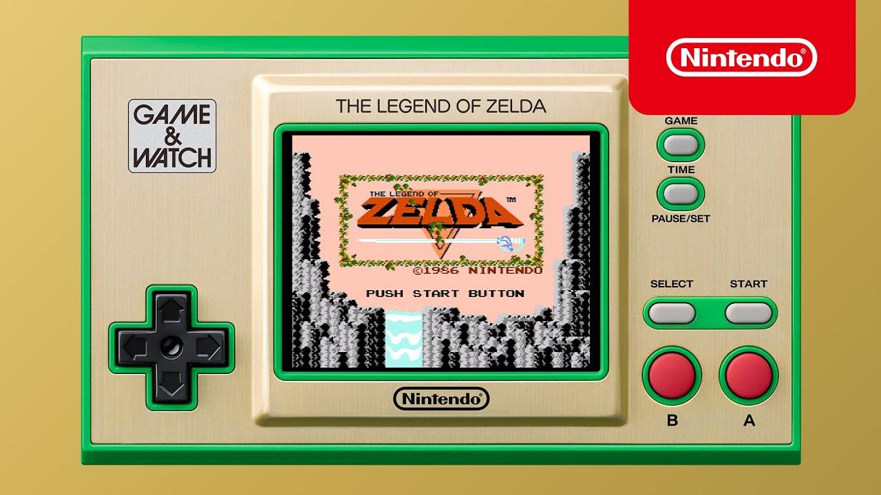 Game-&-Watch-The-Legend-of-Zelda