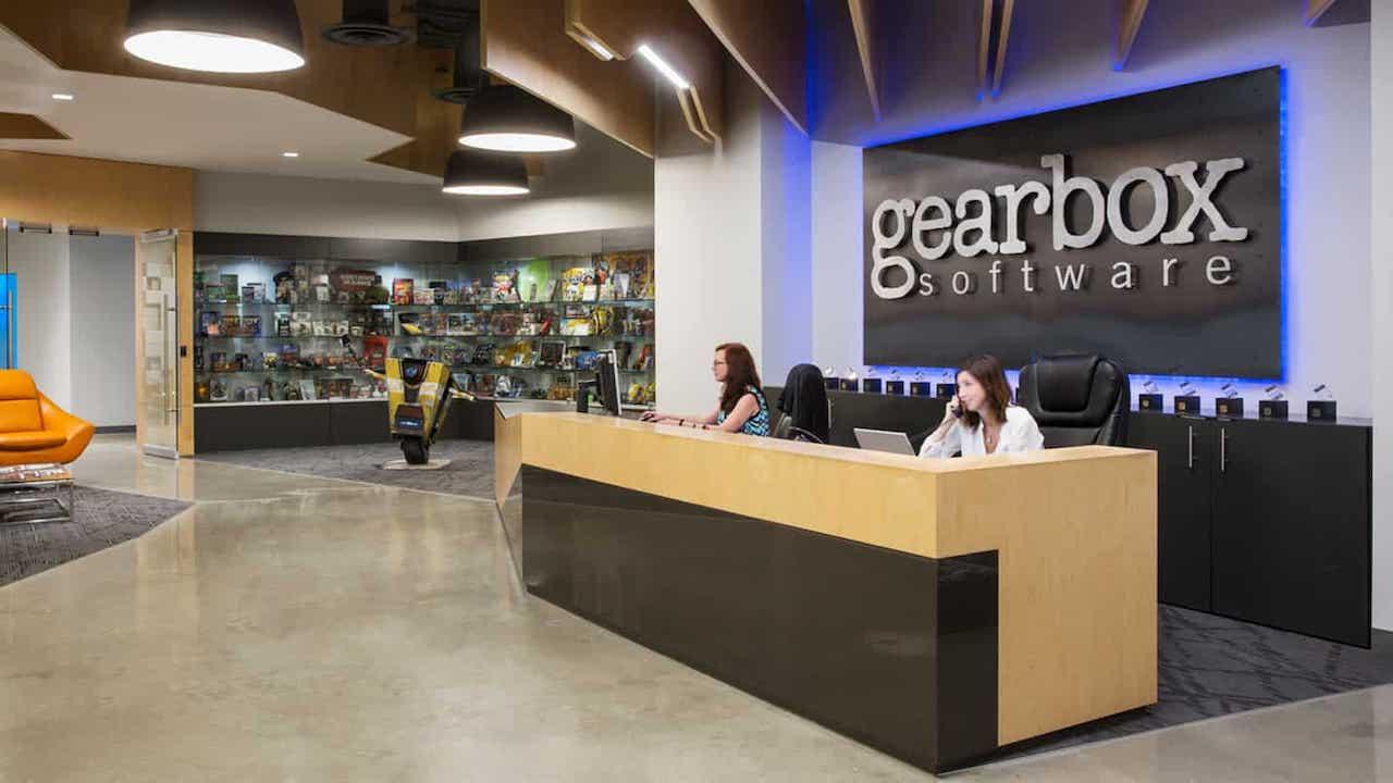 Gearbox-Software