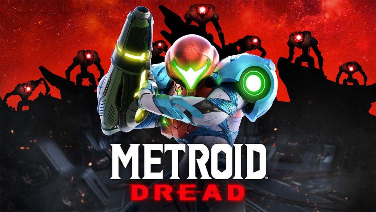 Metroid-Dread