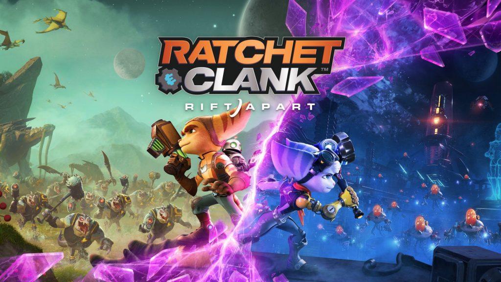 Ratchet & Clank: Rift Apart recensione