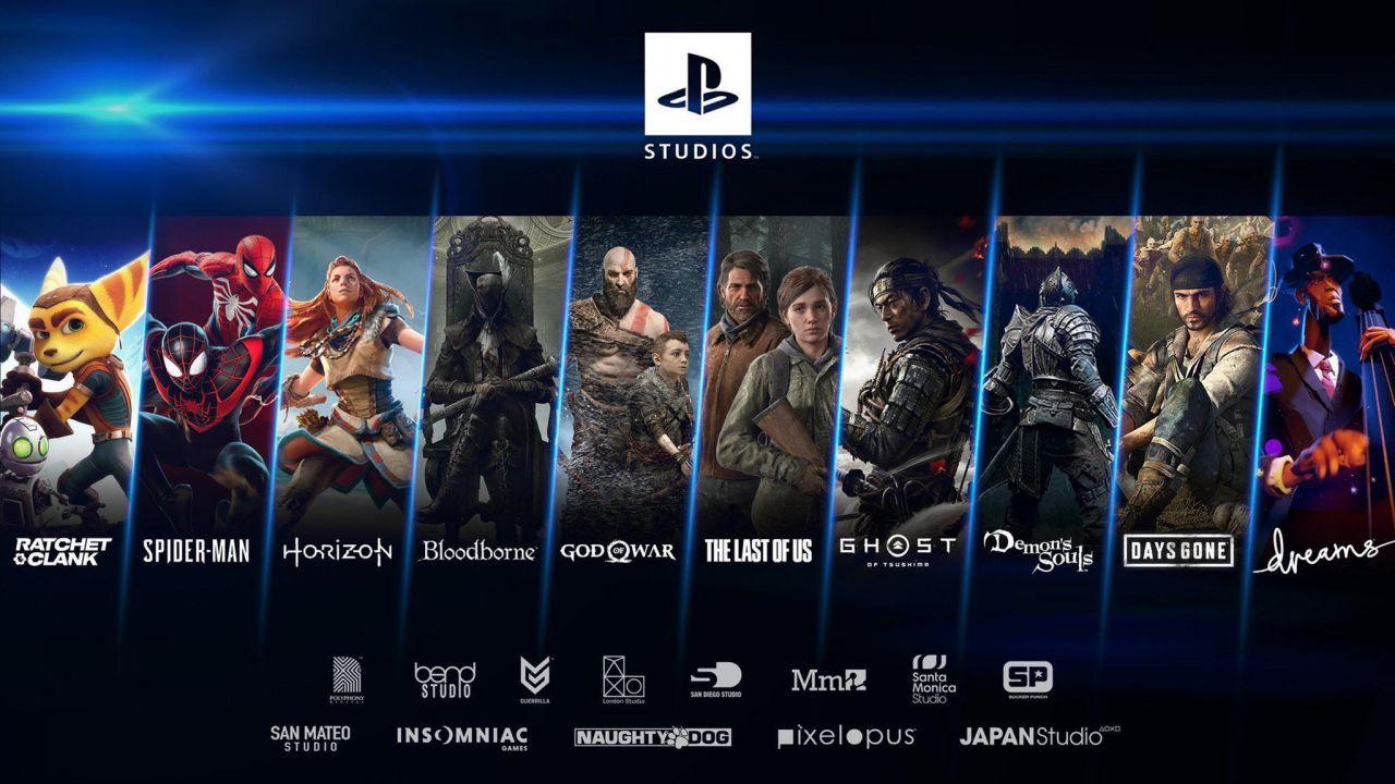 Sony-PlayStation-Studios