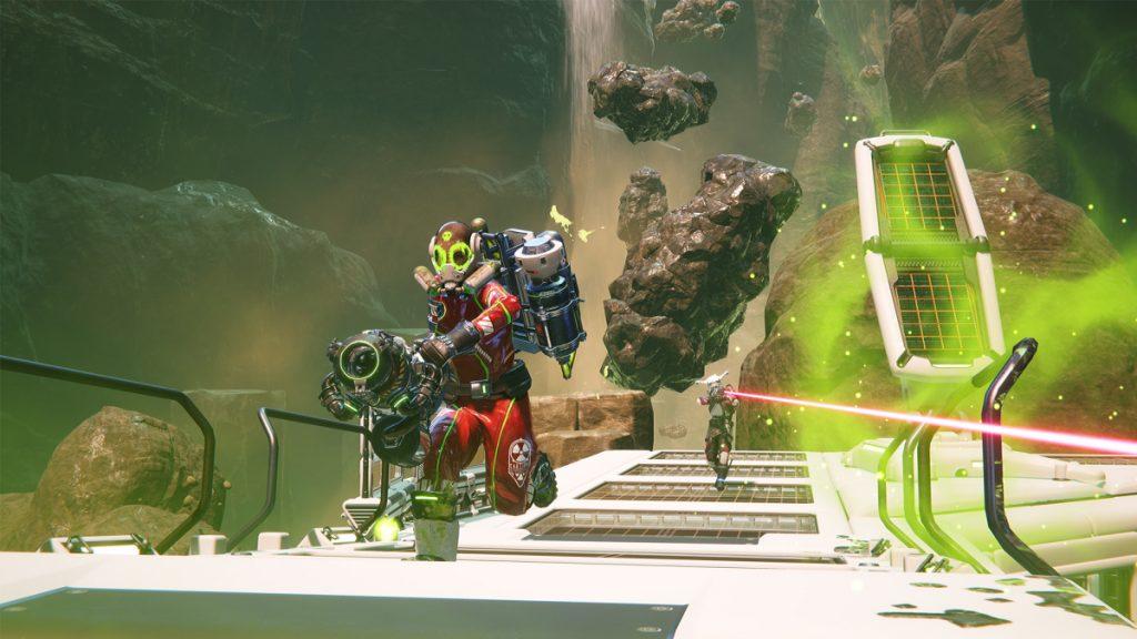 Lemnis Gate Xbox Game Pass