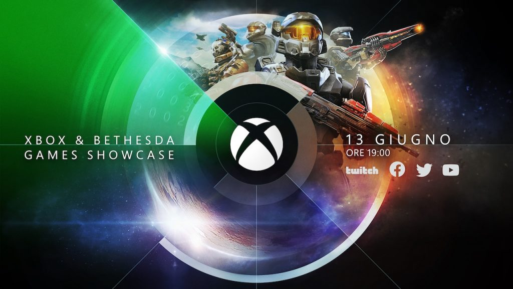 XBOX IT E3