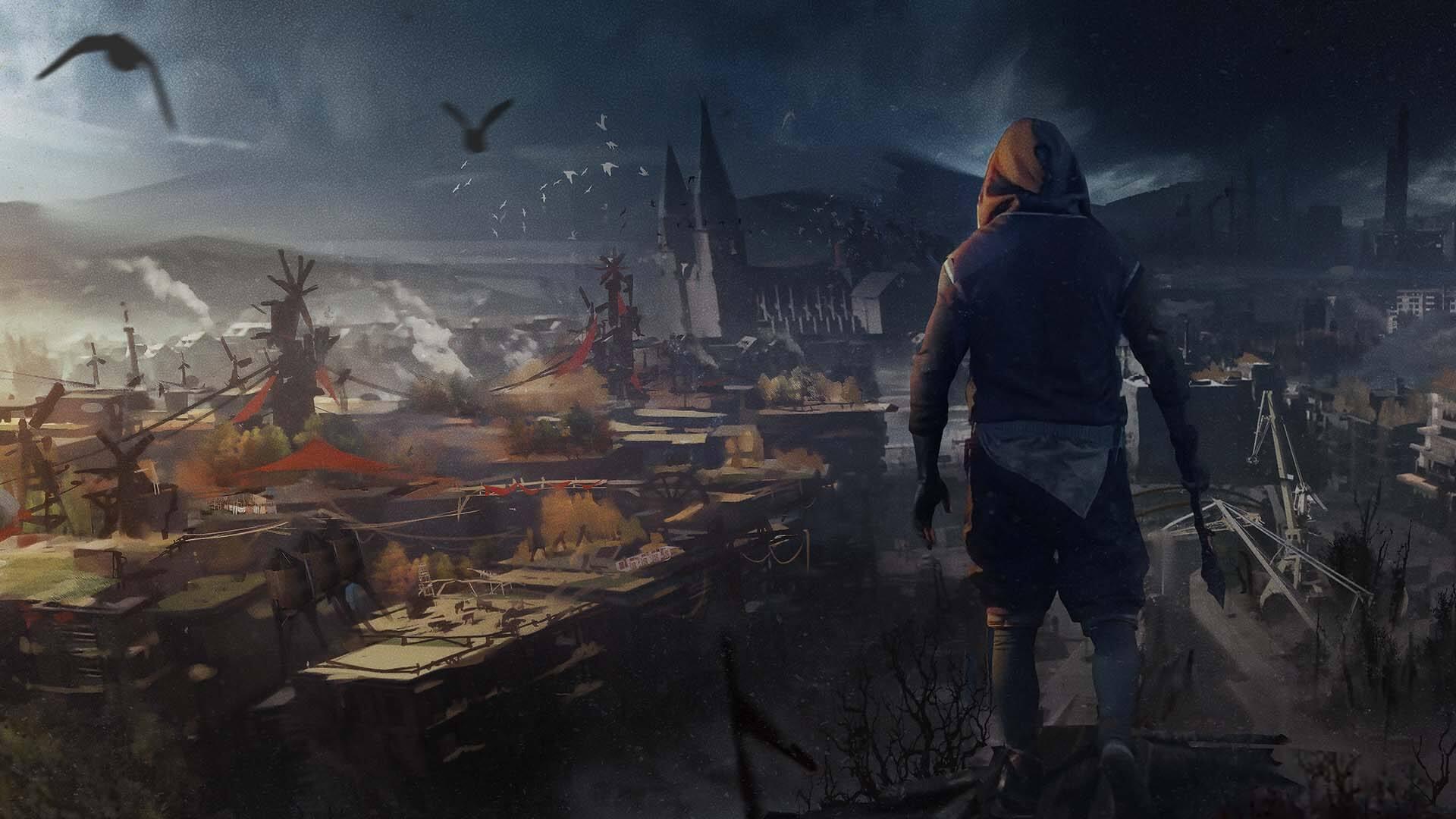 La City di Dying Light 2 sta lentamente morendo sotto i nostri occhi.