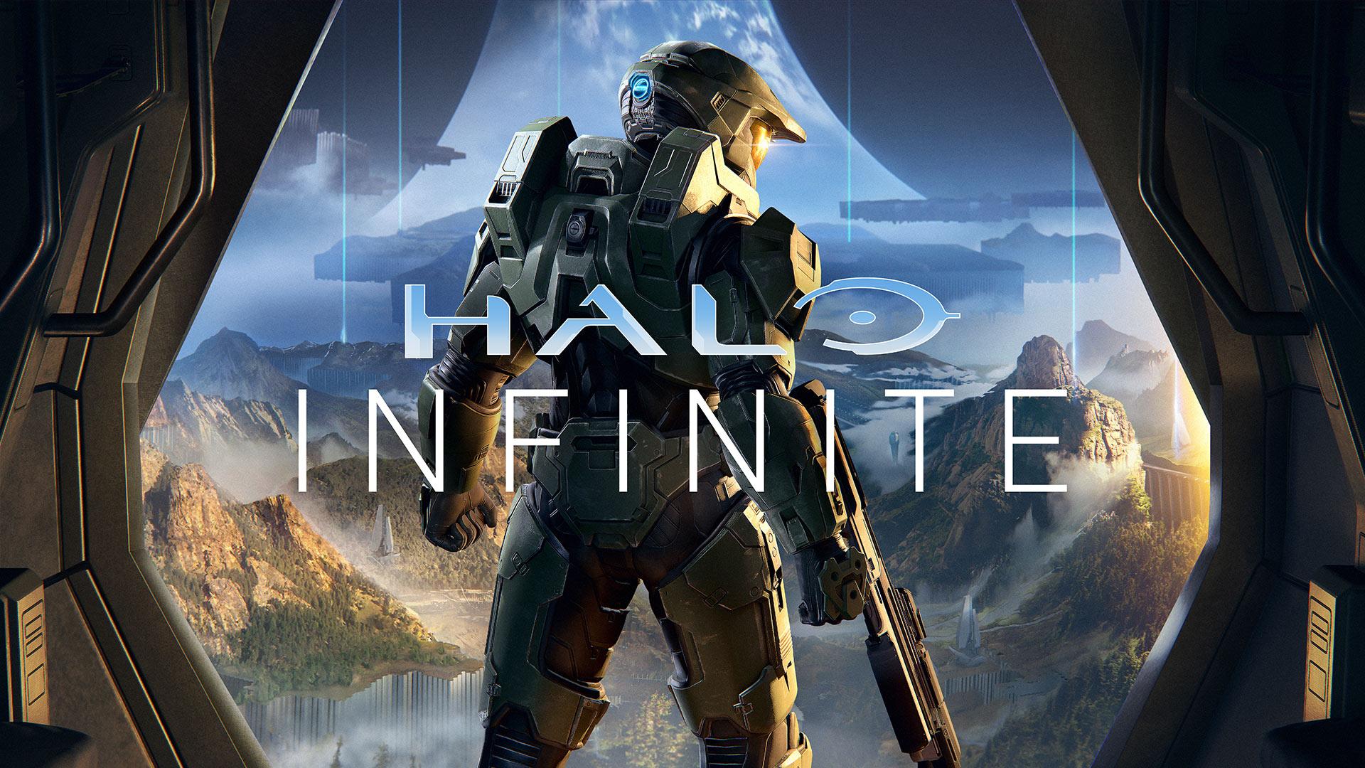 Halo-Infinite Xbox Series X S