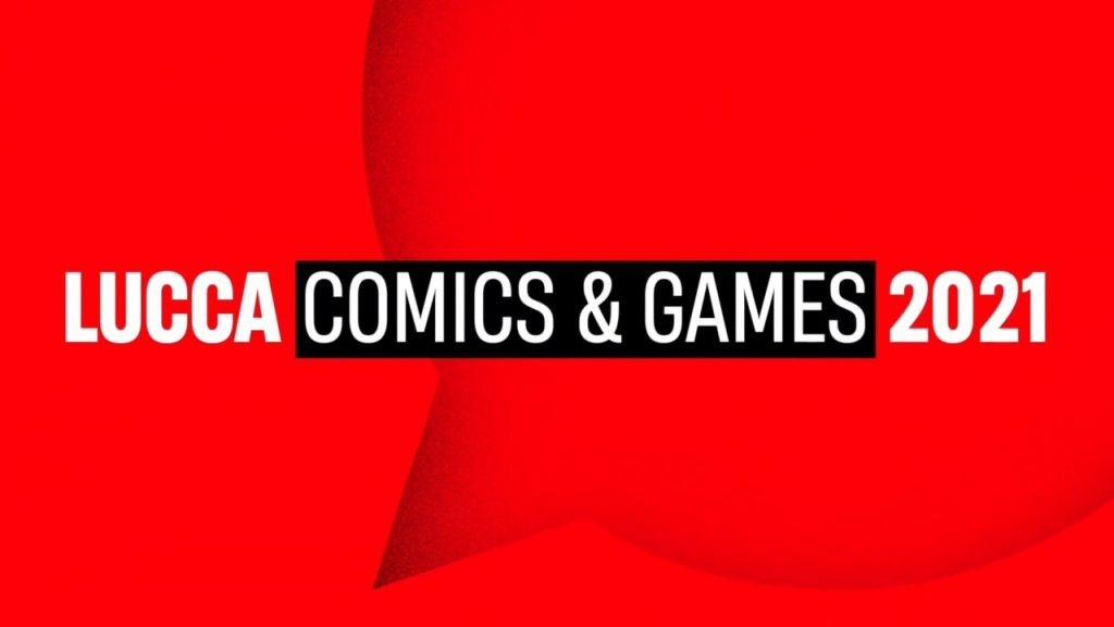 Lucca-Comics &-Games