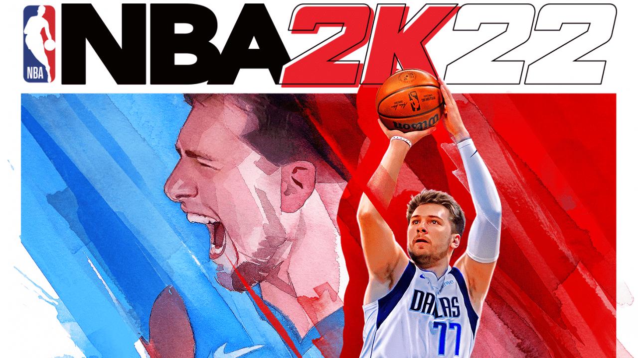NBA-2K22