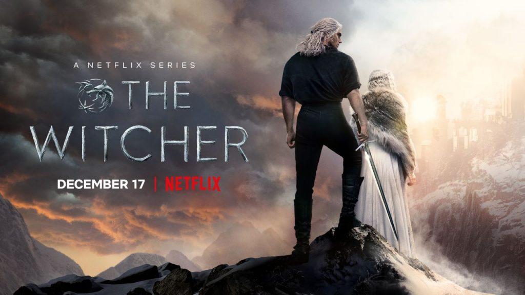 The-witcher-2-Netflix