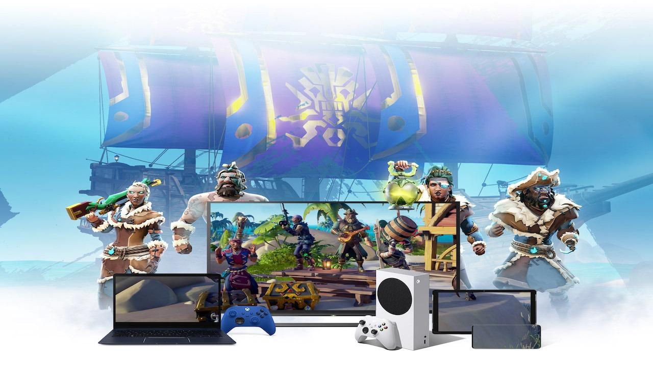 Xbox-Cloud-Gaming