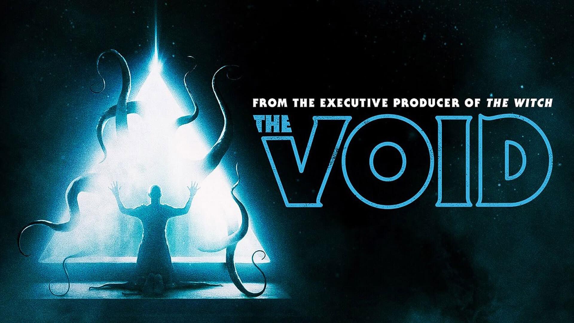 The Void ed il vuoto tentacolare.