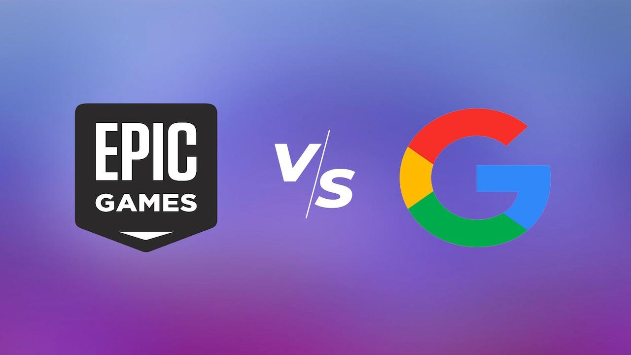 Google-Epic-Games