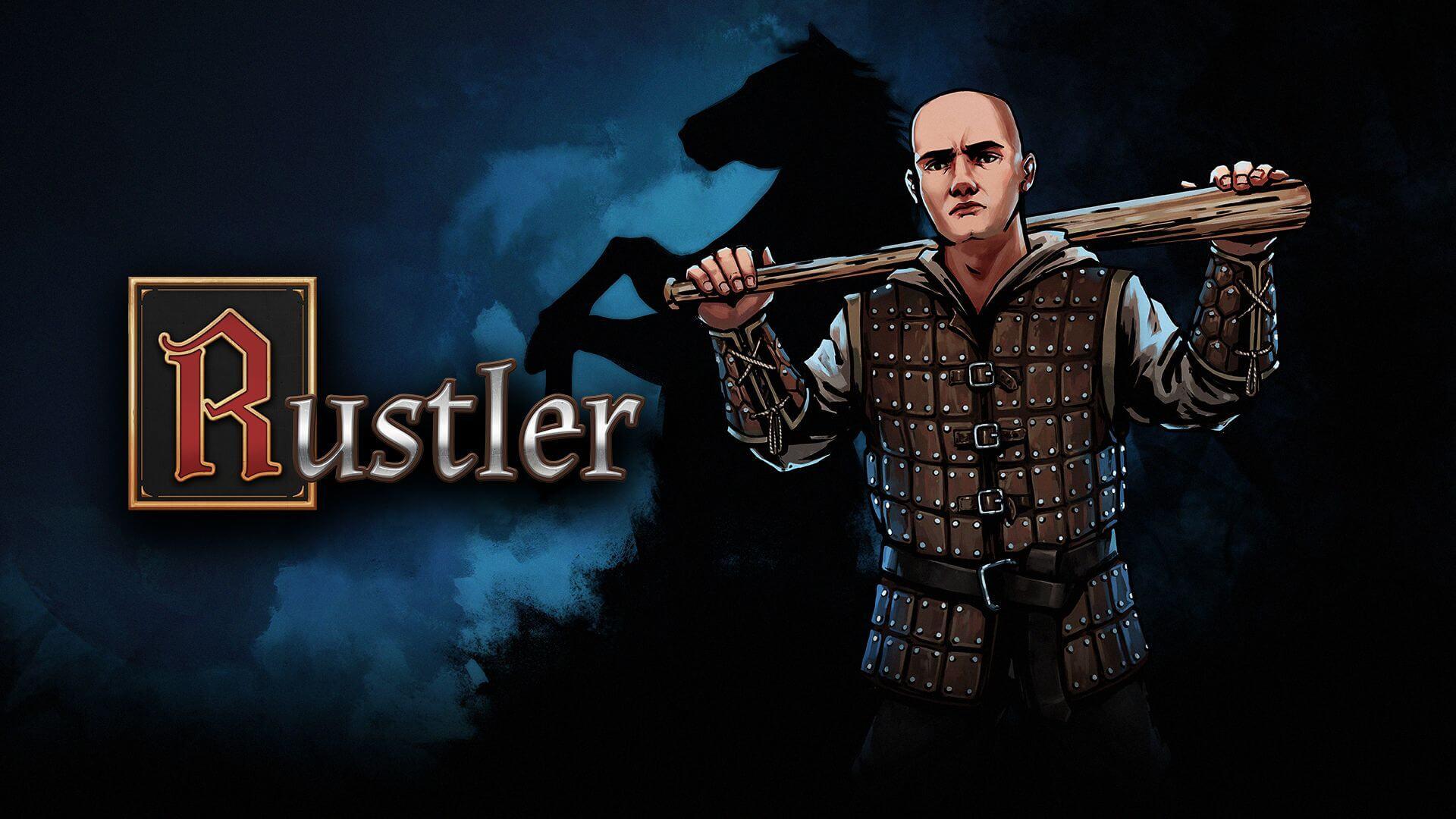 Rustler, GTA medievale in cui completare missioni