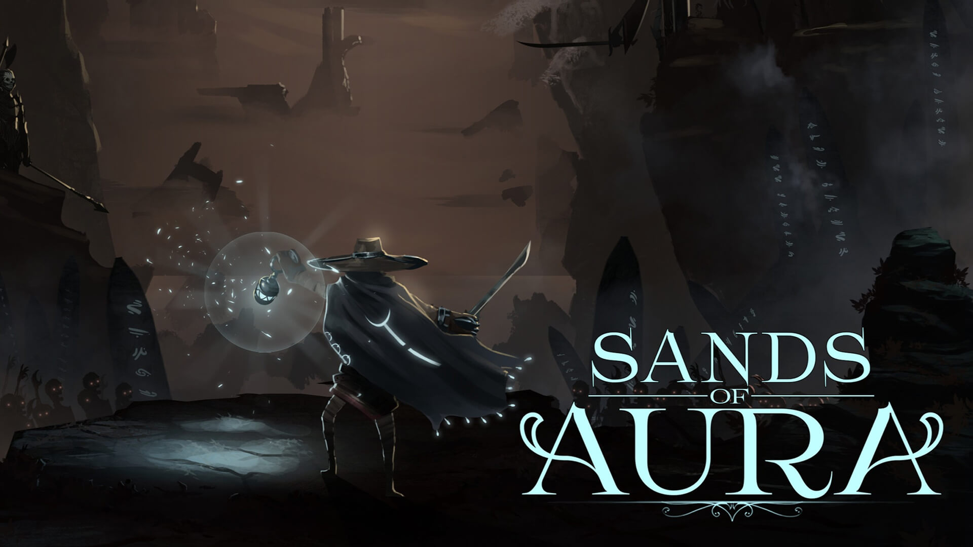 Sands of Aura, action RPG in stile Diablo-like