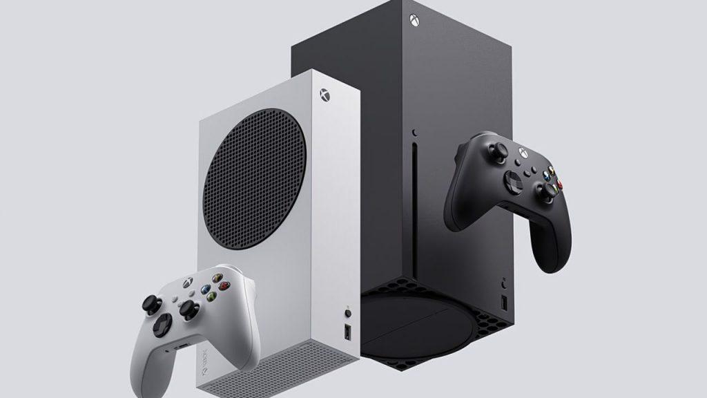 Xbox Series X S
