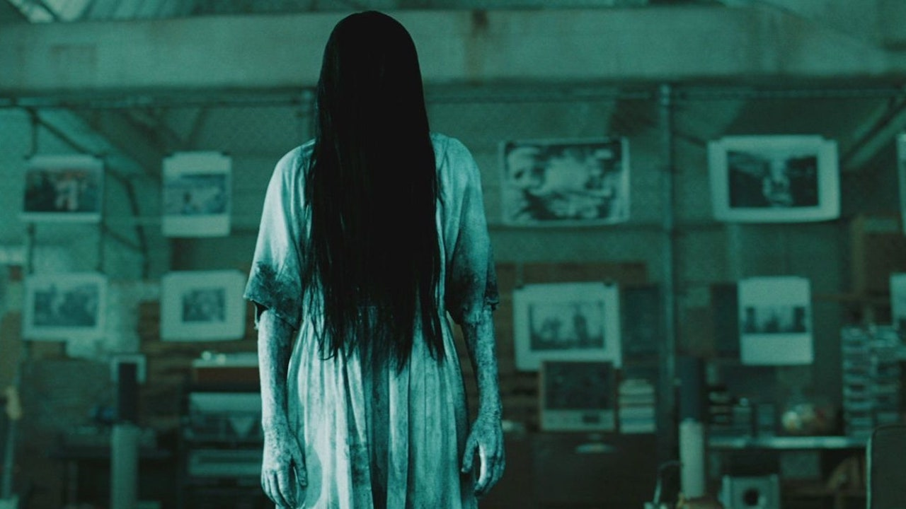 Horror-the-ring