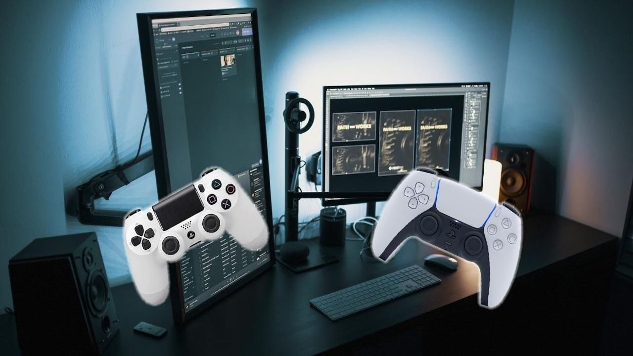 PS4-PS5-Controller-PC