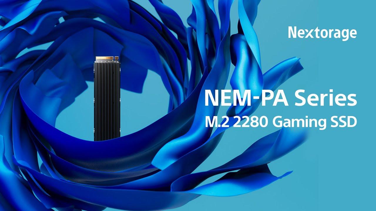PS5-SSD-Nextorage