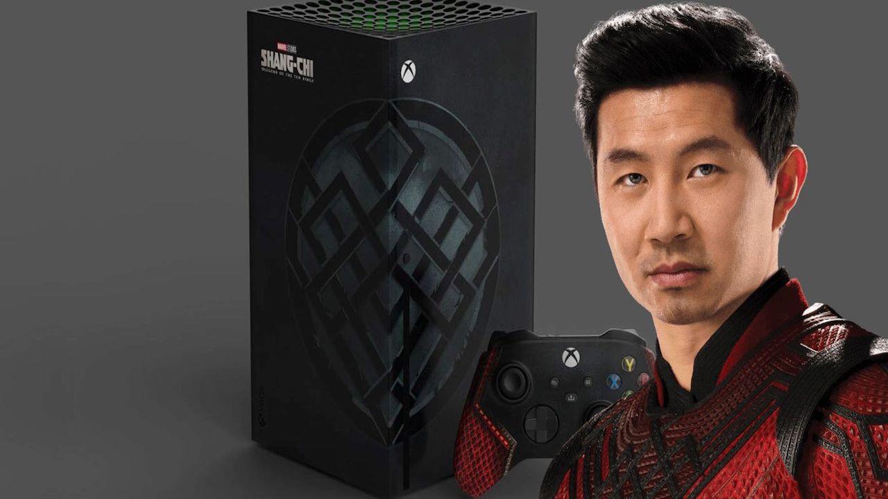 Shang-Chi-Xbox-Series-X-Simu-Liu
