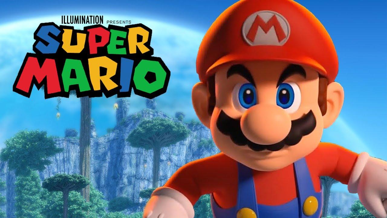 Super-Mario-Film