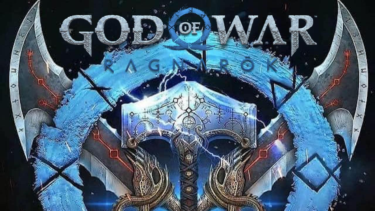 God-of-War-Ragnarök