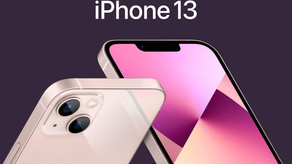 iPhone-13 USB-C