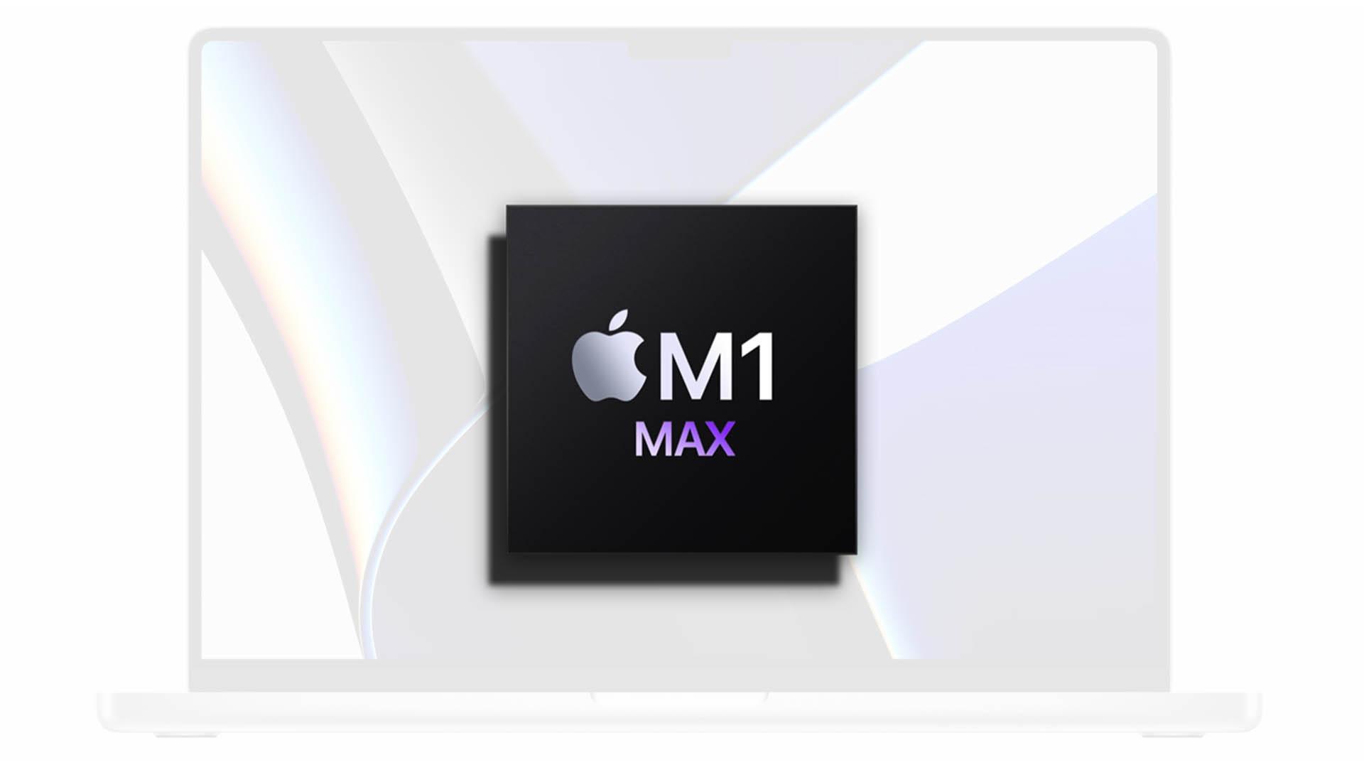 Apple-M1-Max