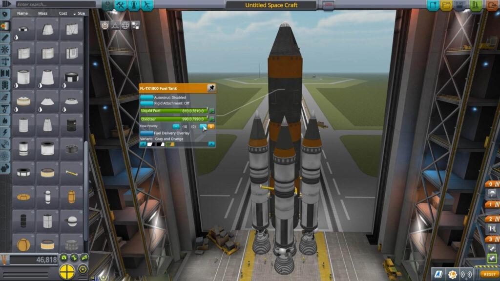 Kerbal Space Program Enhanced Recensione