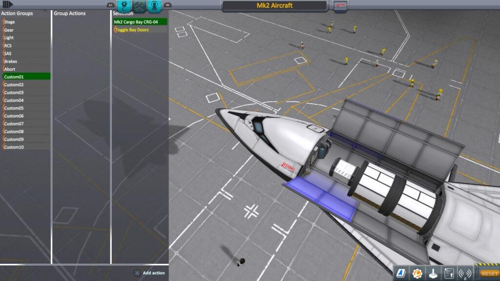 Kerbal Space Program Enhanced