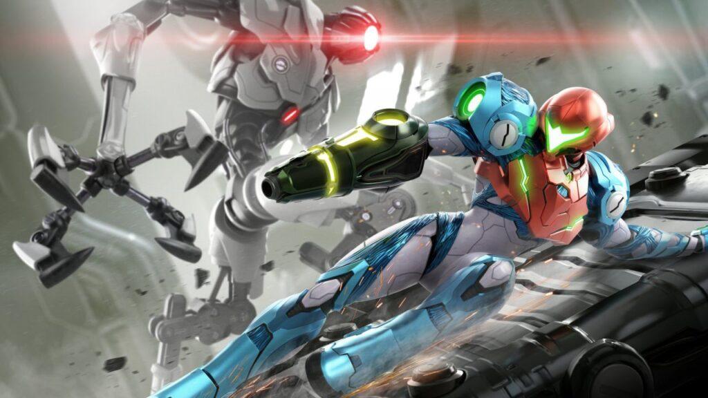 Metroid dread recensione
