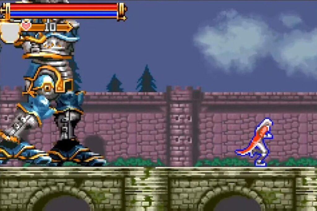 Castlevania: Advance Collection