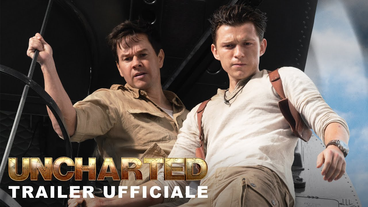 Uncharted-FILM