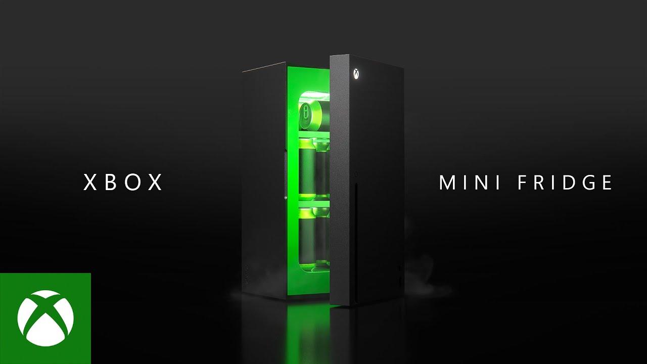Xbox-Mini-Frigo