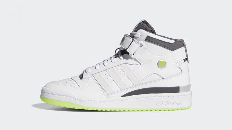 Adidas Xbox 360