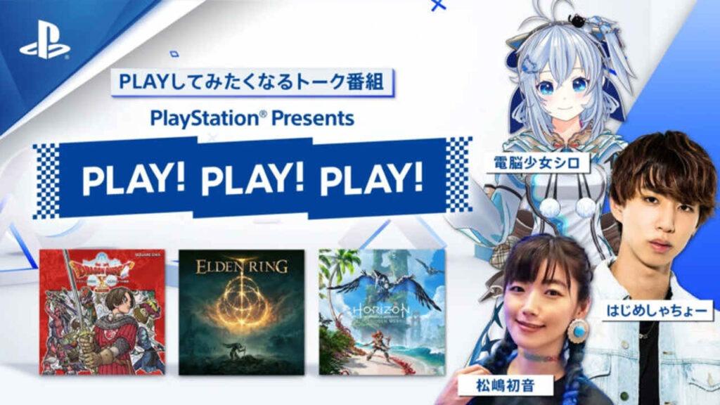 play-play-play-evento